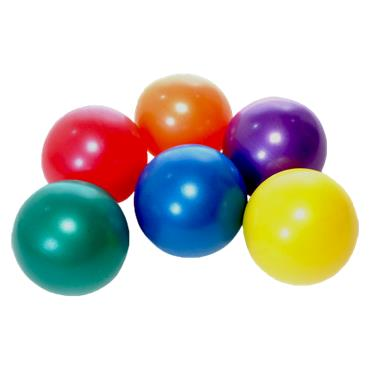 PLAYM8 Softtouch Balls (Set of 6)
