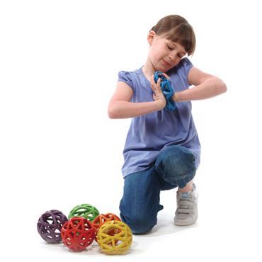 PLAYM8 Flexi Balls (6 Pack)