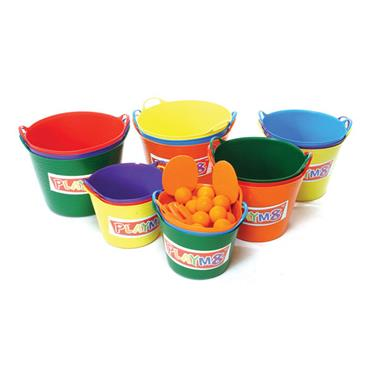 PLAYM8 Storage Tubs