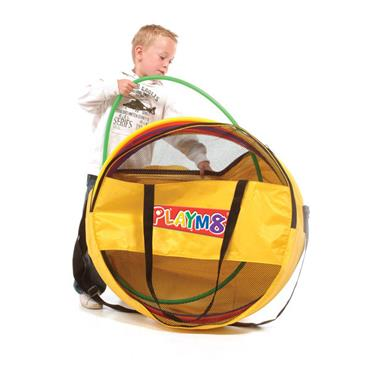 PLAYM8 Hoop Carry Bag