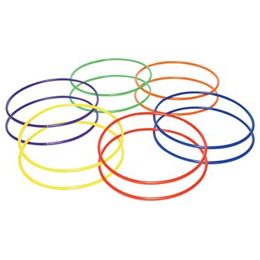 PLAYM8® HOOPS