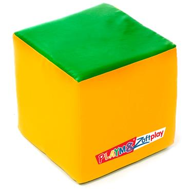 Playm8 Zoftplay Cube