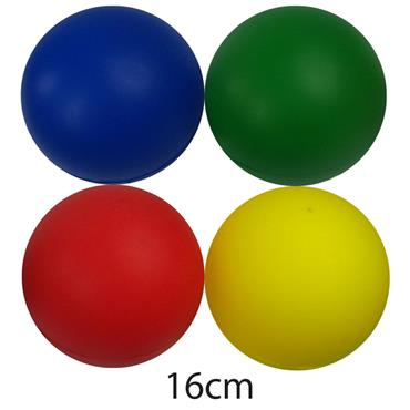 Coated Foam Balls 160mm
