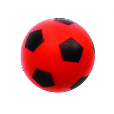 Soft Foam Sponge Football 12cm