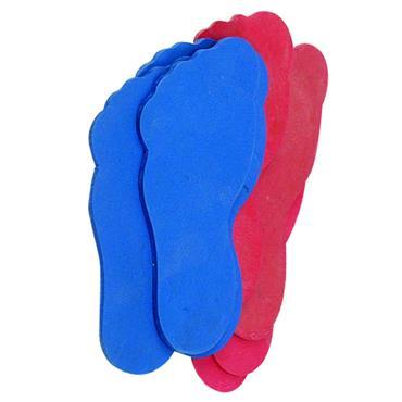 Feet Floor Marker Packs