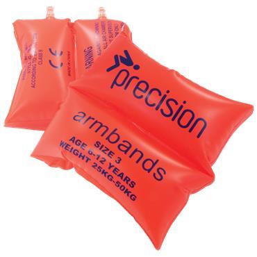 Precision Swim Armbands