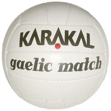 Karakal Match Footballs