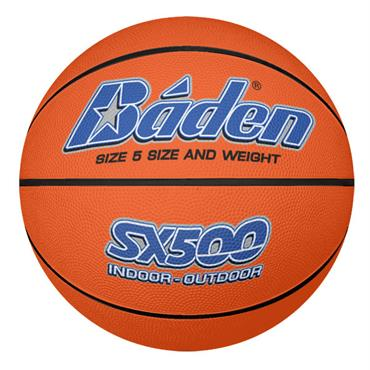 Baden SX Series Size 5 Basketballs