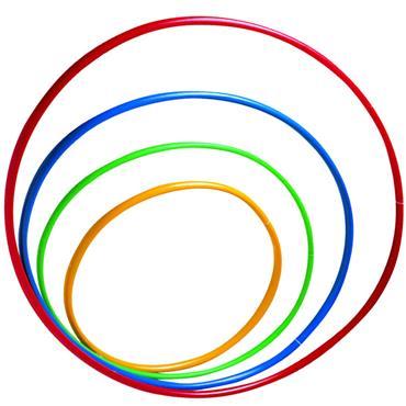 Hula Hoops 60cm (18mm Diameter)