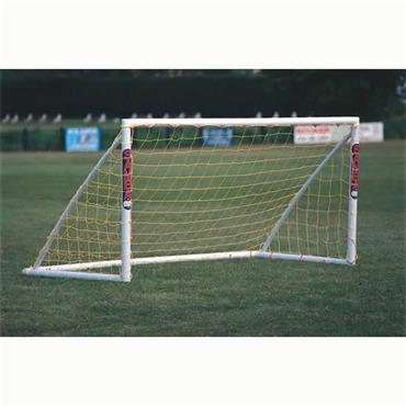 Samba Home Goal 8ft x 4ft