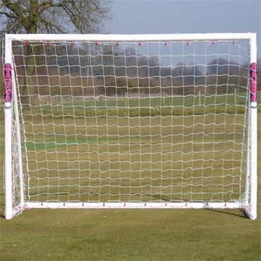 Samba Home Goal Plus 8ft x 6ft
