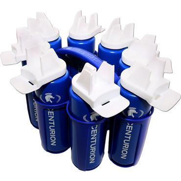 Centurion Hybrid Hygiene Water Bottles