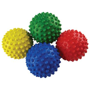 Tuftex Hedgehog Ball