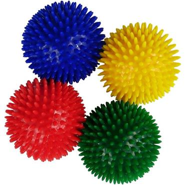 Tuftex Porcupine Balls (Pack of 4)
