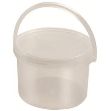 Tuftex Tubs With Lid