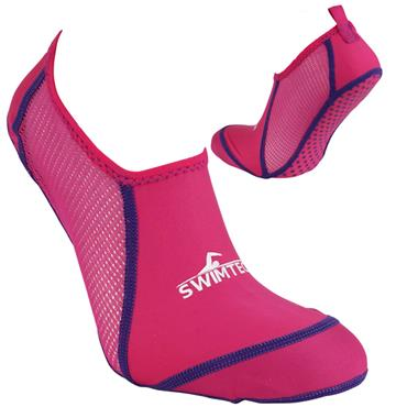 SwimTech Pool Sock | Pink