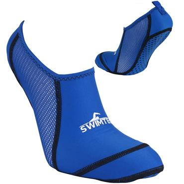 SwimTech Pool Sock | Blue