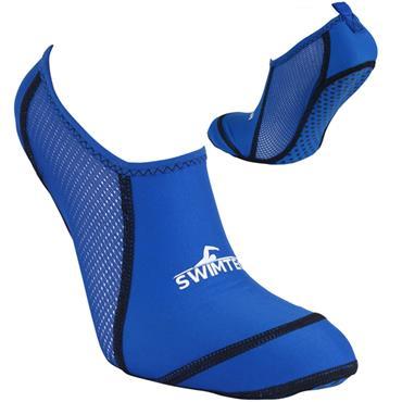 SwimTech Pool Sock | Blue