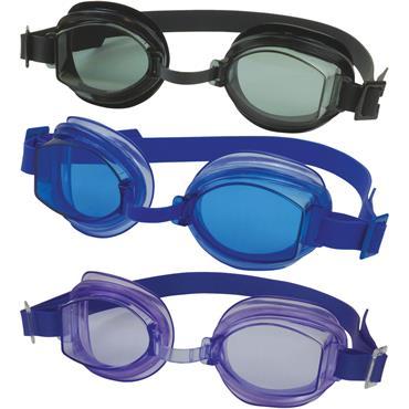 SwimTech Aqua Adult Goggles