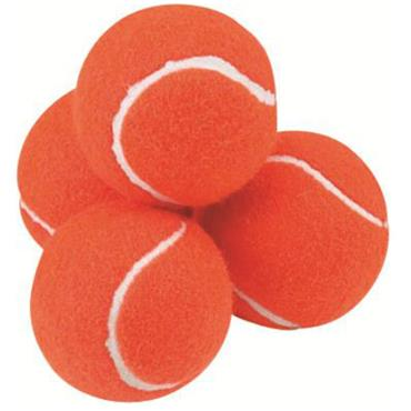 Tuftex Low Compression Tennis Balls