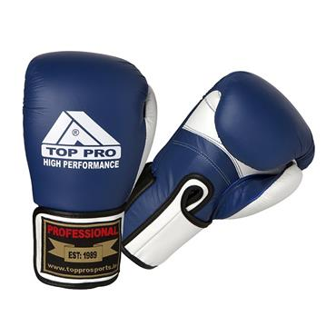 Top Pro High Performance Gloves | Blue