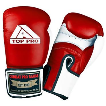 Top Pro Knockout Boxing Gloves