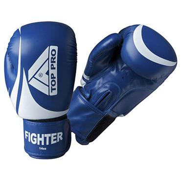 Top Pro Fighter Performer Gloves | Blue