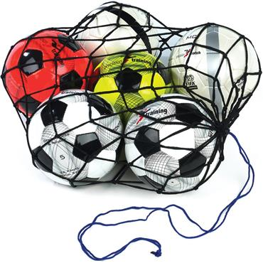 Precision Training Soccer Ball Carry Net