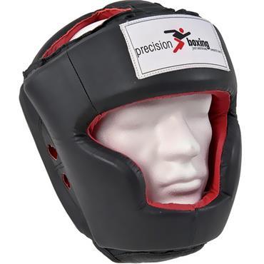 Precision Training Full Face Head Guard