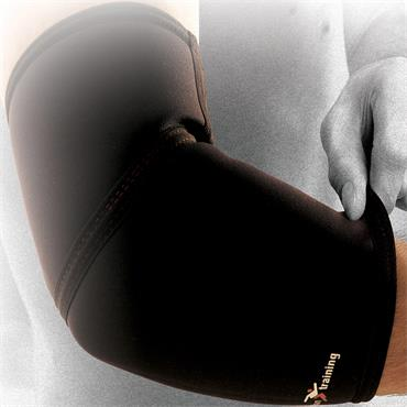 Precision Training Elbow Support Bandage