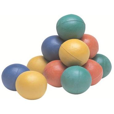 Tuftex Sorbo Balls Pack of 12