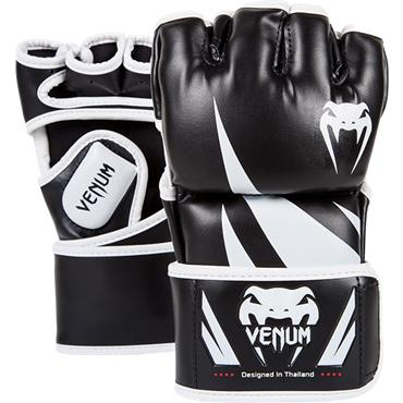 Venum Challenger MMA Gloves | BLACK