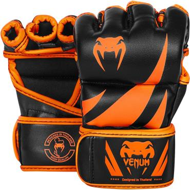 Venum Challenger MMA Gloves | ORANGE
