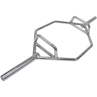 Bodymax Olympic Shrug (Trap) Bar