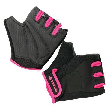 ExaFit Women's Exercise Gloves