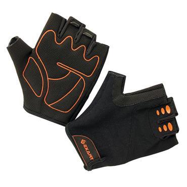 ExaFit Men's Exercise Gloves