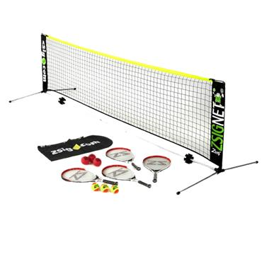 ZSIGNET Mini Tennis Pro Set