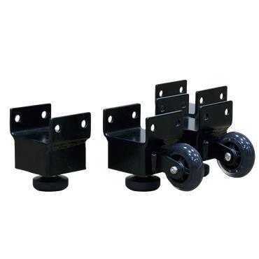 Align-Pilates A2 Reformer Low Legs Set | 28cm