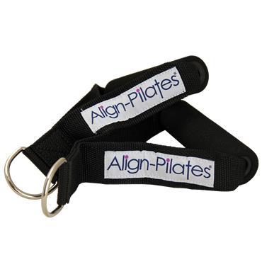 Align Pilates Reformer Rope Handles