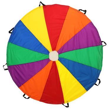 First-Play Parachute | 1.75M (8 Handles)