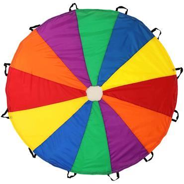 First-Play Parachute | 3.5M (12 Handles)