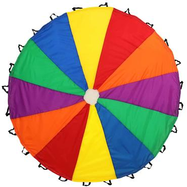 First-Play Parachute | 7M (20 Handles)