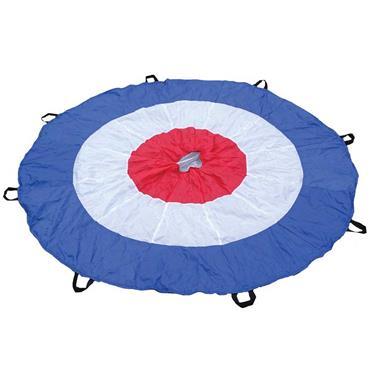 First-Play Target Parachute | 1.75M | 8 Handles