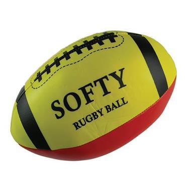 Tuftex Football / Rugby Softballs