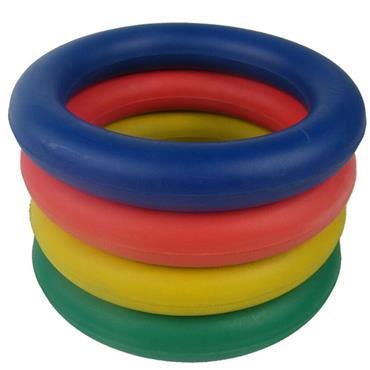 Rubber Quoits Team Colours