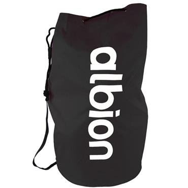 Albion Ball Bag Black