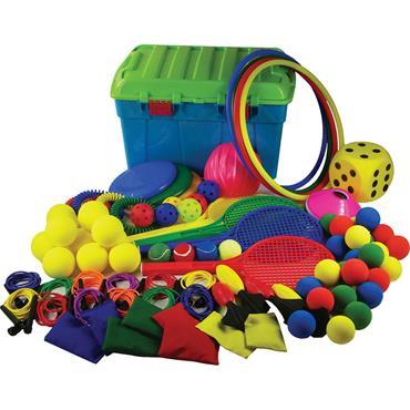 Tuftex Playtime Pack B