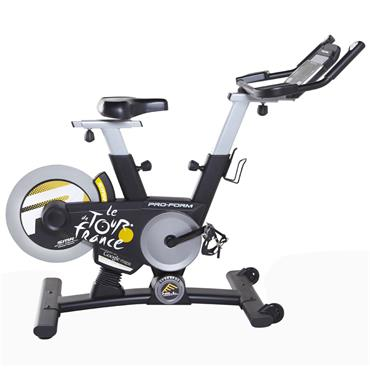Pro-Form Tour De France 1.0 Indoor Cycle