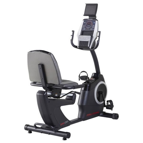 Pro-Form 325 CSX Recumbent Exercise Bike