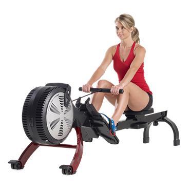 Pro-Form R600 V1 Rower